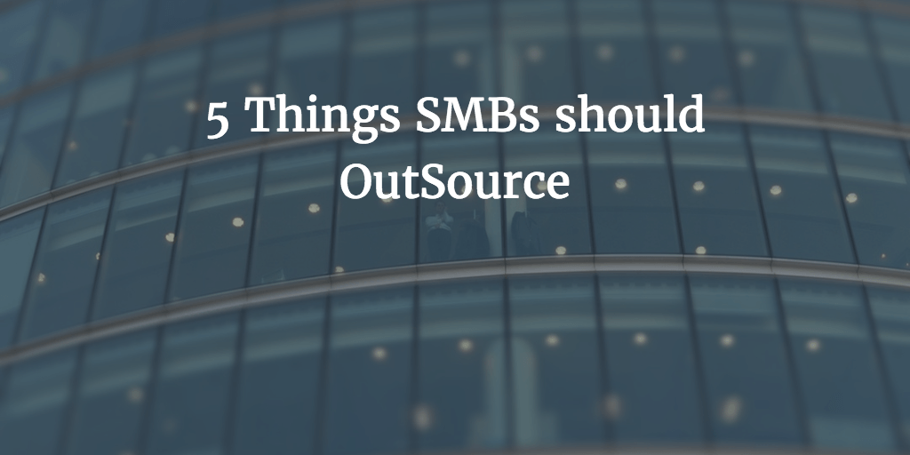 SMB outosourcing