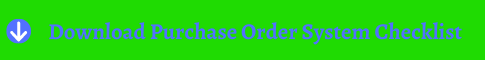 Purchase_order_system_selection_checklist