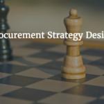 procurement strategy