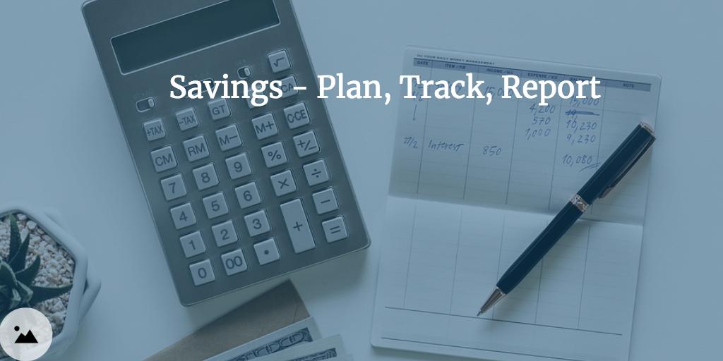 Procurement Cost Savings Measure Report And Increase Cost Savings