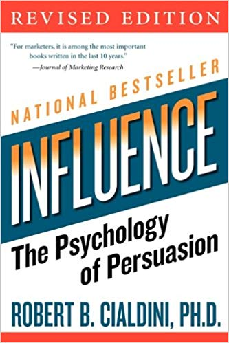 Influence_Psycholgy of persuasion