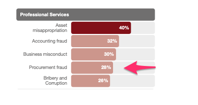 Procurement Fraud _Professional services