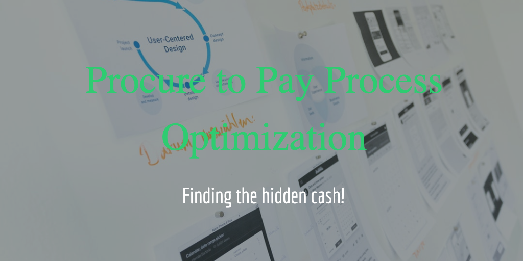 Procure_to_Pay_process_Optimization
