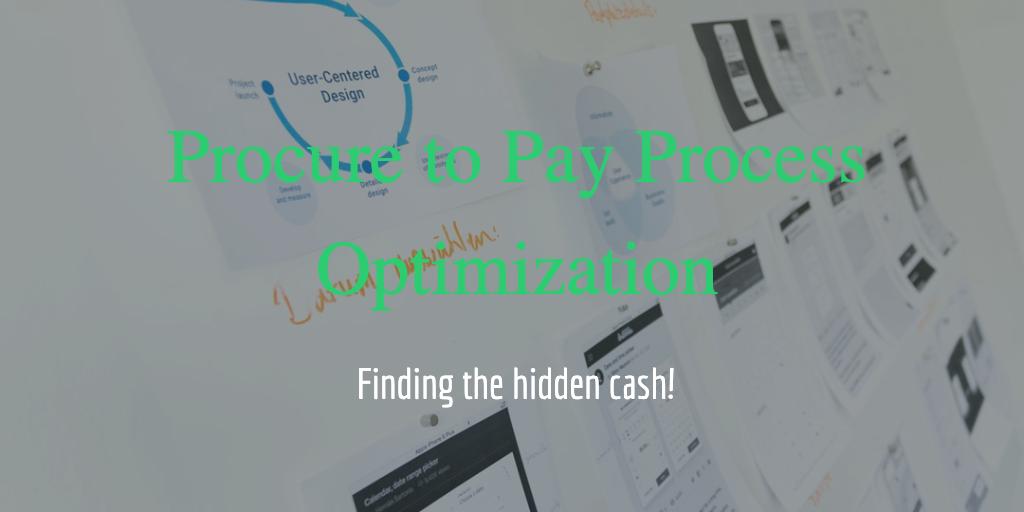 Procure_to_Pay_process_Optimization