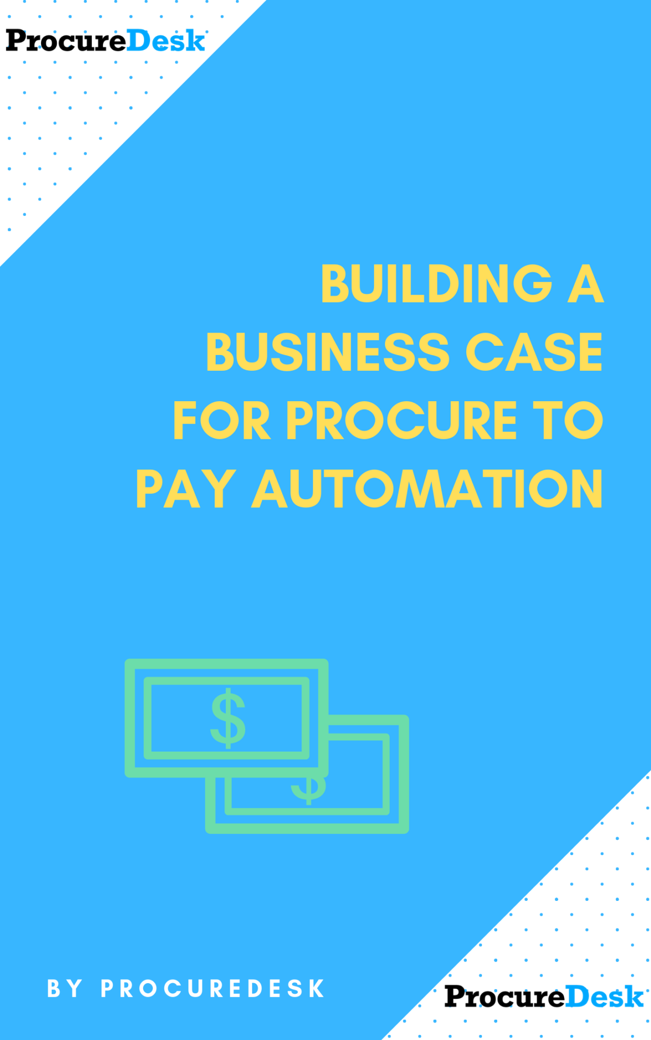 Building business case for procure to pay