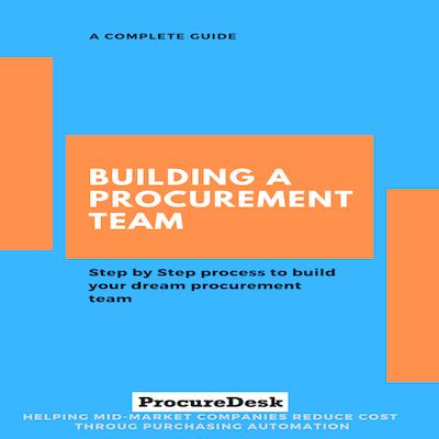 Building-a-procurement-team