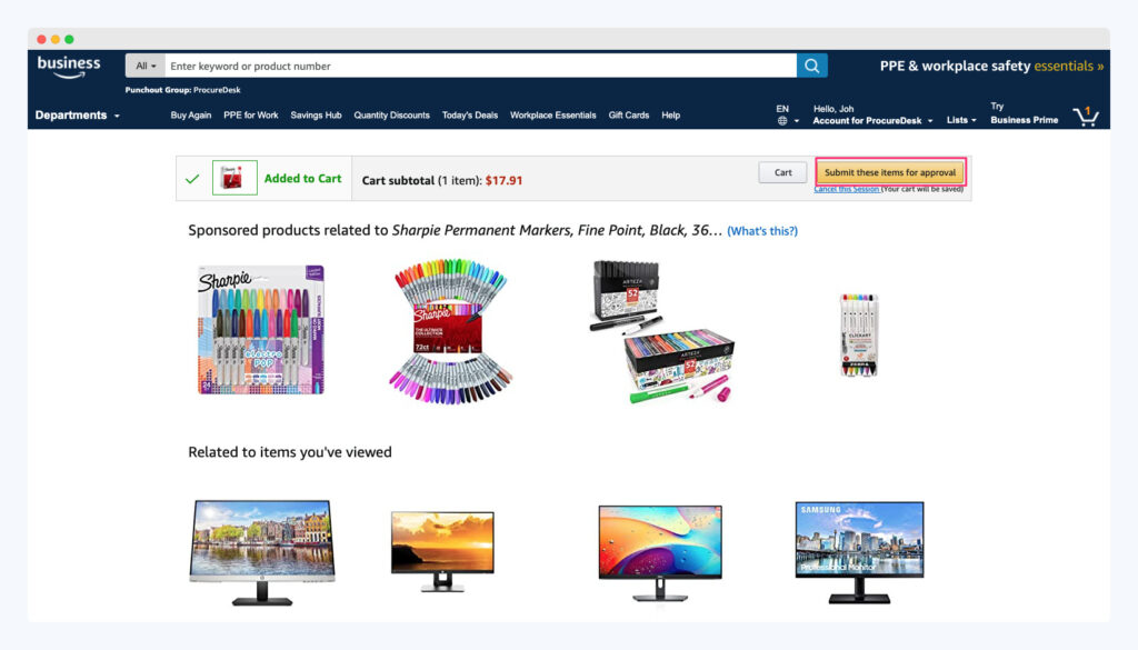 Amazon_Checkout