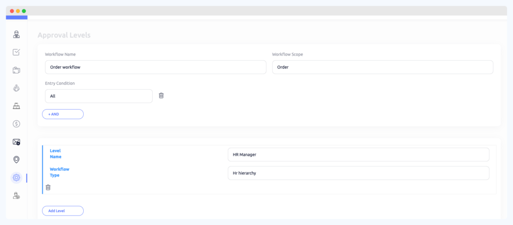 approval_workflow_with HR manager
